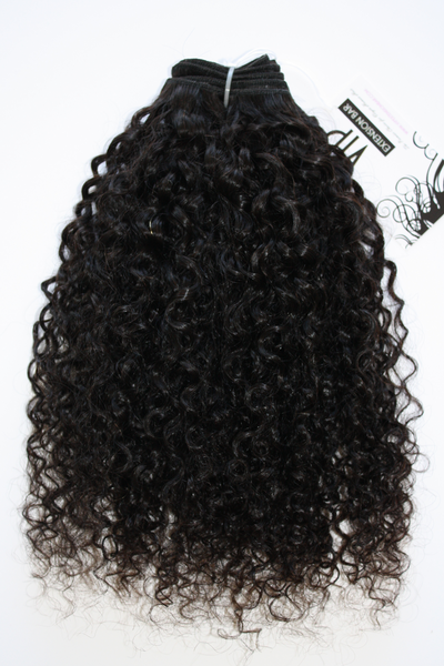 Mongolian Curly Bundle - Platinum Line