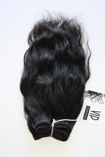 Brazilian Body Wave Weft - Platinum Line