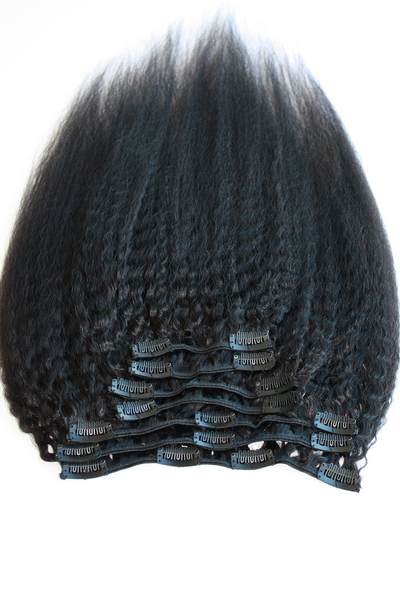 Brazilian Coarse Yaki Clip in