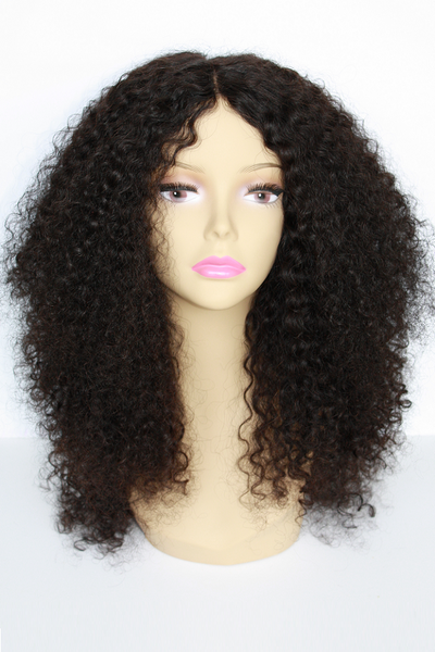 Charlie Lace Top Wig (Other Textures Available)