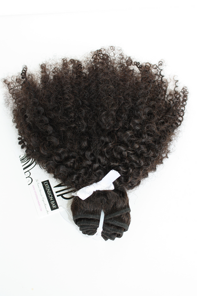 Indian Kinky Curly