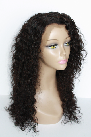 Charlie Lace Frontal Wig (Other Textures Available)