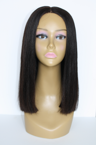 Basic Bob Wig (Other Textures Available)