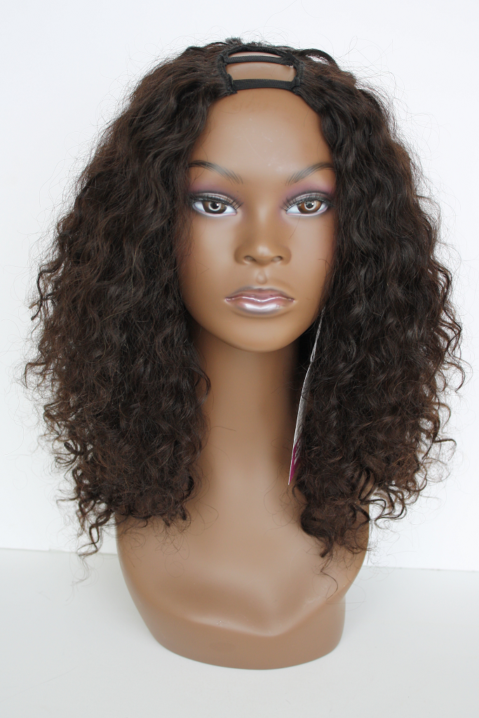 Custom U-Part Wigs (More Textures Available)