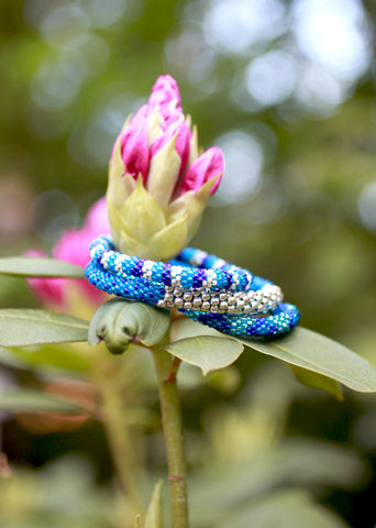 Roll-on Bracelets | Seeds for Kindness
