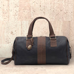 Cork Preston Duffle Bag | Upcycled, Recycled, Repurposed, Reimagined | Changing Tides