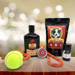 Absolutely Pawsome Dog Goodie Box | Changing Tides