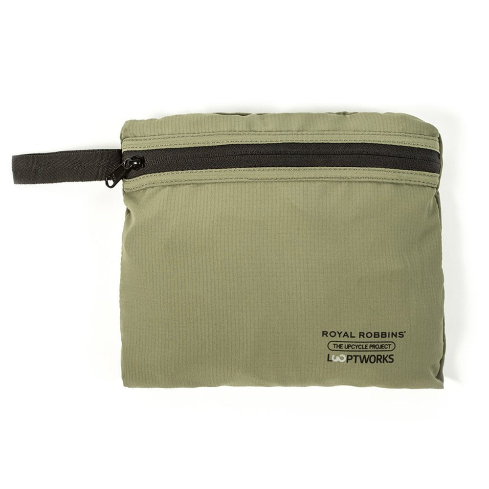 Royal Robbins Duffle Bag | Upcycled, Recycled, Repurposed, Reimagined | Changing Tides