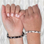 Roll-On® Friendship Bracelets | Upcycled, Recycled, Repurposed, Reimagined | Changing Tides