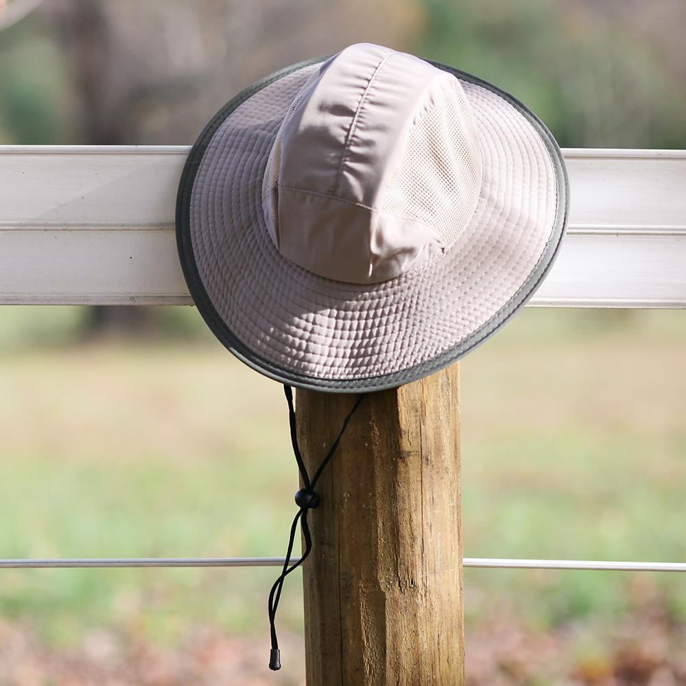 Sand Storm Recycled Hat | Changing Tides
