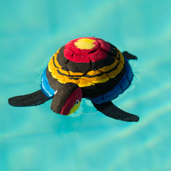 Flip-Flop Turtle | Upcycled, Recycled, Repurposed, Reimagined | Seeds for Kindness