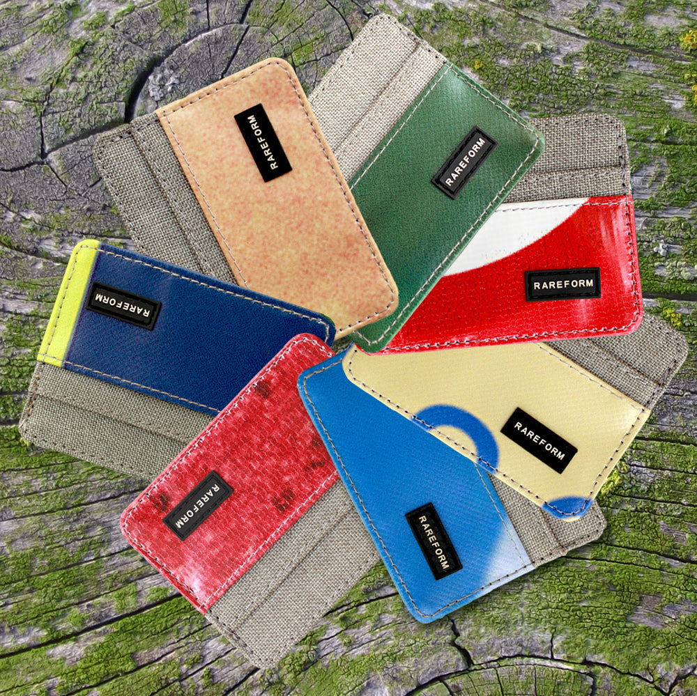 Billboard Cardholder Wallet