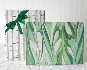 Gift Wrap | Upcycled, Recycled, Repurposed, Reimagined | Seeds for Kindness
