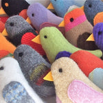 Catnip Birds | Upcycled, Recycled, Repurposed, Reimagined | Seeds for Kindness