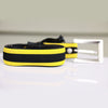 Recycled Bicycle Tire Belt - Yellow | Seeds for Kindness