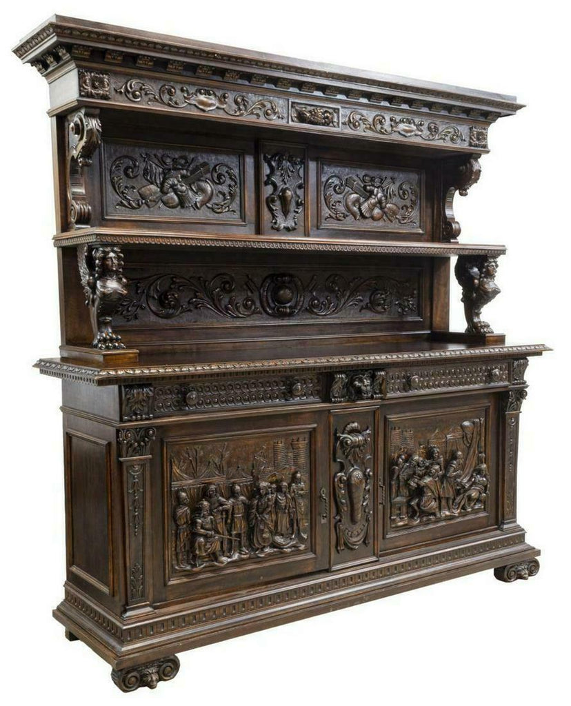 OLD EUROPE ANTIQUE'S FEATURED ANTIQUE OF THE DAY!