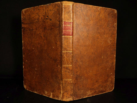 1826 1st ed Introduction to Algebra Mathematics Math, 19th century ( 1800s )