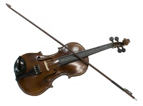 ALPHONSE GIBOREAU VIOLIN, Antique