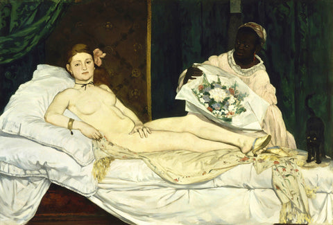 The Manet Collection Collection Image