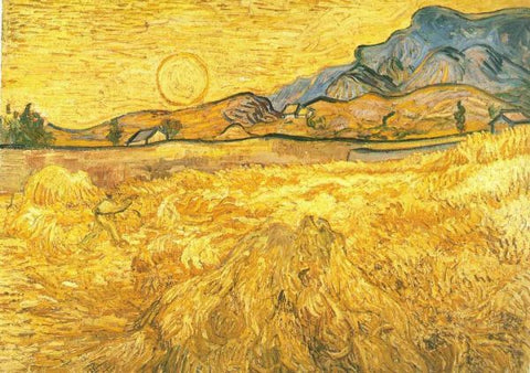 The Van Gogh Collection Collection Image
