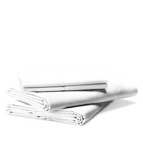 Sateen Sheets Painter's Black - Image 1
