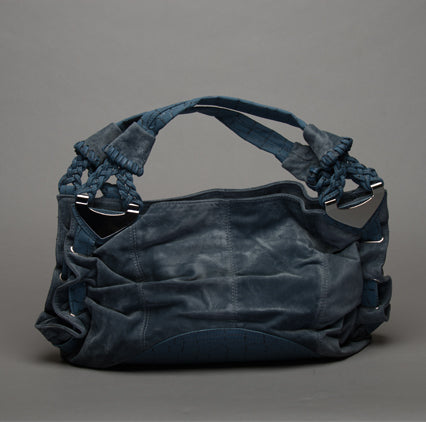 Candice Suede Hobo