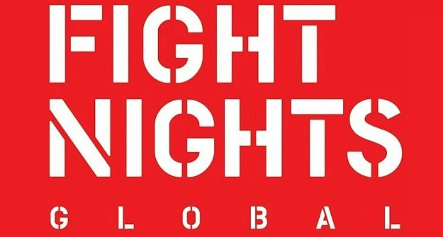 Fight Nights Global coming to Ireland