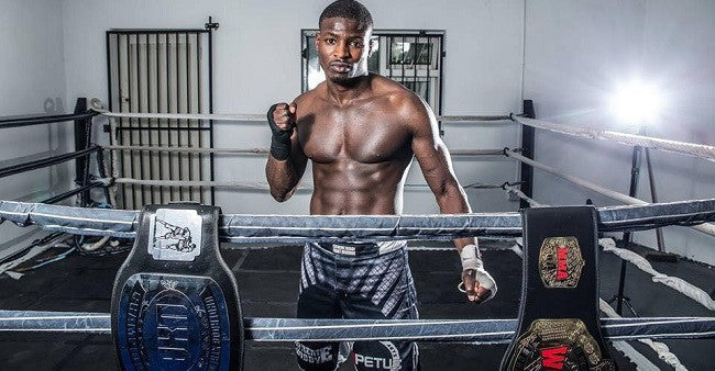 Alex Masuku: I would knock Dylan Logan out but want the rematch with Rhys McKee the most