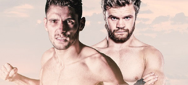 Andy Young to challenge for BAMMA Flyweight Title in Dublin