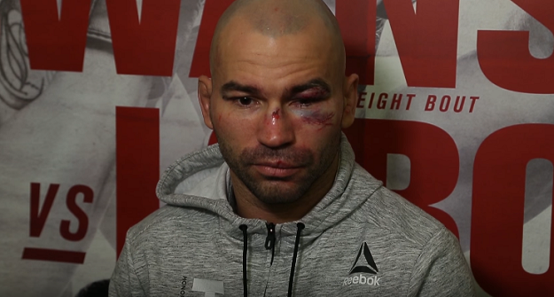 [Video] Artem Lobov UFC Nashville Post Fight Interview