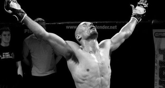 Irish MMA veteran Ben Davis returns on May 11th in Malta
