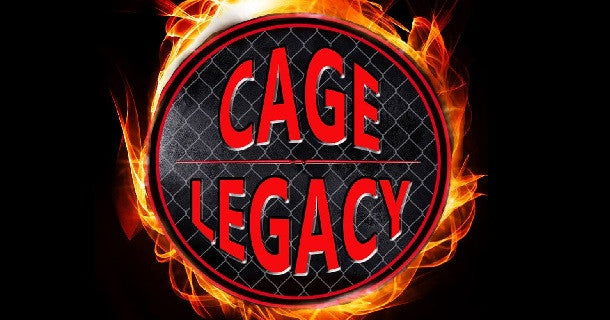 Cage Legacy Fighting Championship promising some big fights for debut show