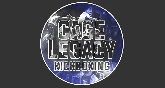 Cage Legacy Kickboxing Debut Fight Card