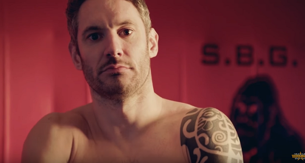 [Video] Chris Fields aiming to become best in Europe with BAMMA title win