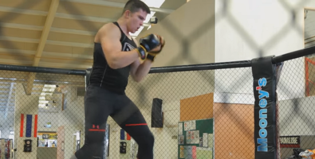 [Video] Countdown to Cian Erraught's EFC debut