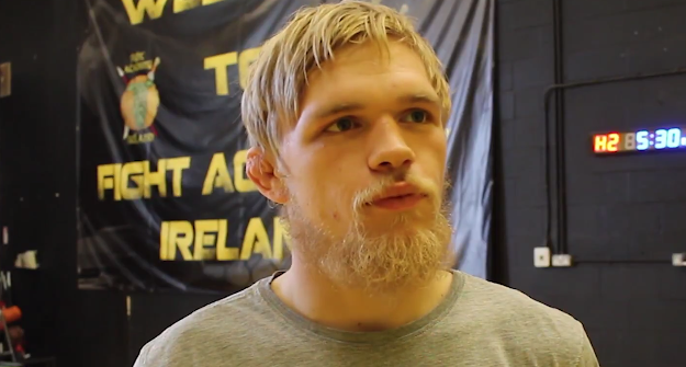Decky Dalton: You will see the best version of me at BAMMA 30