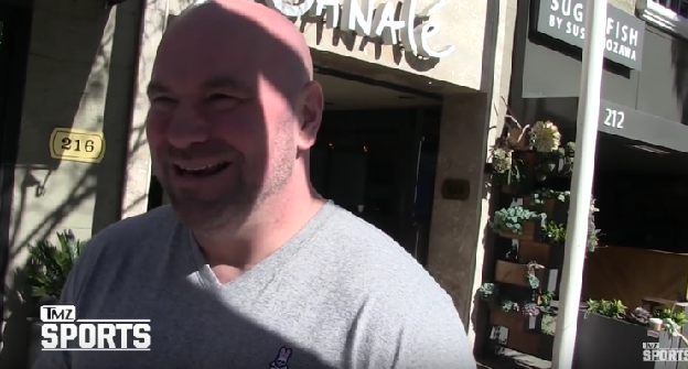 [Video] Dana White: McGregor's next fight will be the winner of Khabib vs. Ferguson