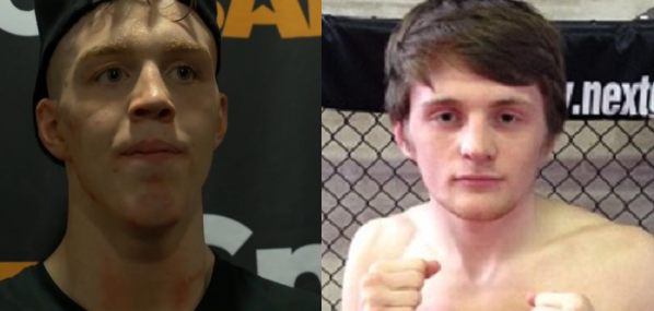 Dylan Tuke to face Adam Ventre on July 30th