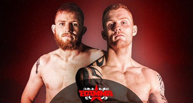 "Glenn Irvine: ""I go for the kill in all my fights and I always look for the finish"""