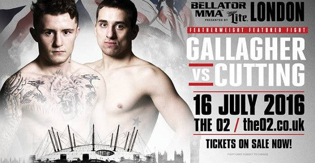 Why Mike Cutting was the right choice for James Gallagher