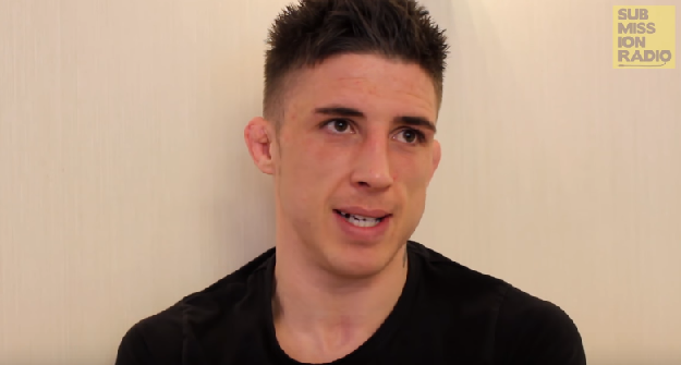 [Video] Norman Parke: I've no intention to go back to the UFC