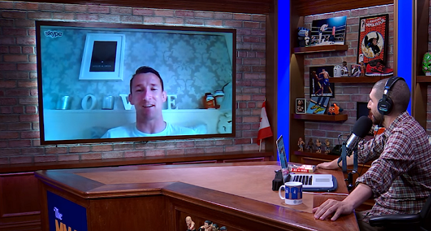 [Video] Owen Roddy: I have no doubt that Conor will beat Floyd