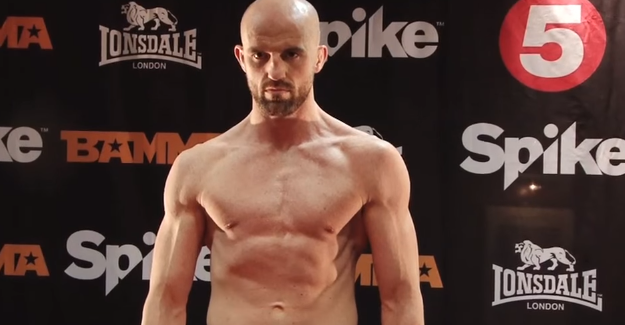 Peter Queally offers to step in against Tim Means at UFC 202