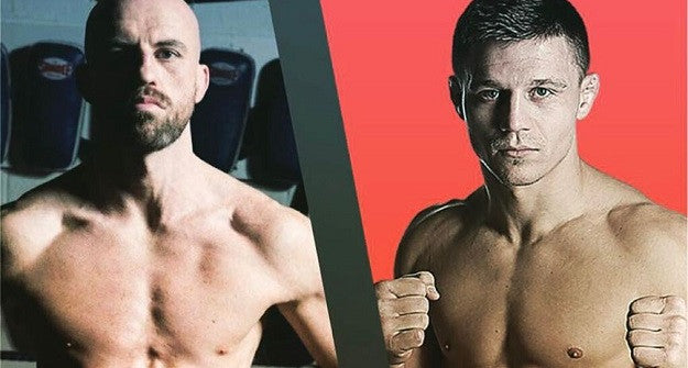 Peter Queally to fight in Russia this month