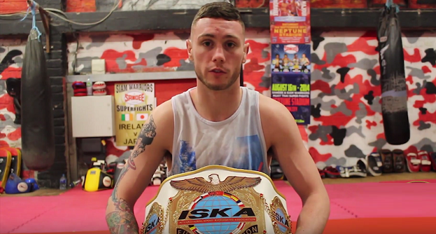 [Video] A look at the major belts Ryan Sheehan has won