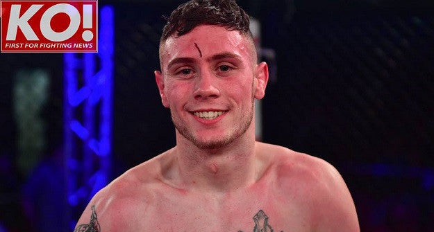 Cage Kings Results - Ryan Sheehan victorious over Rodriguez