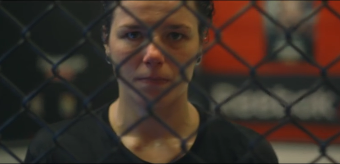 Sinead Kavanagh added to Bellator 182 in New York