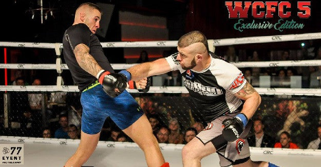 WCFC 5 Results