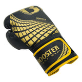Booster Cube Gold Gloves 12oz