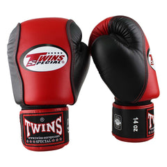 Twins Special Red/Black 12oz